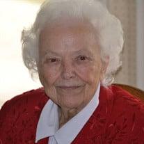 Joyce Marie Gregory