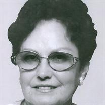 Beverly Sue Hamilton