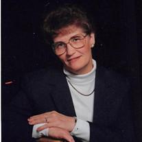 Alma R. Bingham
