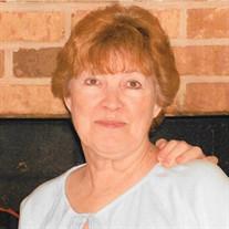 Peggy Joan Yandle Joyner Driggers