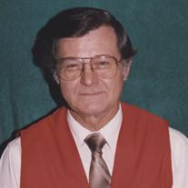 Ernest William Jones