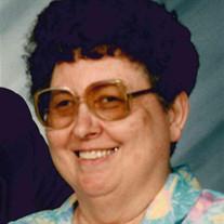 Iola Jean Frueh