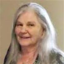 Caroline Witt