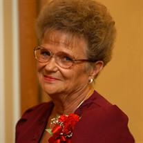 Donna J (Slusher) Mc Farland