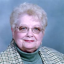 Elsie Sharrow