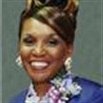 Mrs. Shirley G. Biggers