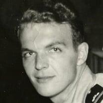 William Clair Bausch