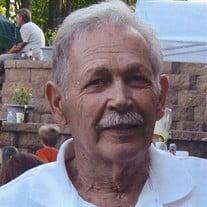 James Charles Salyer