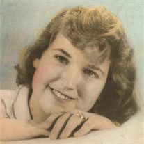 Lena Mae Singleton