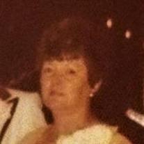 Joan Fay Matta
