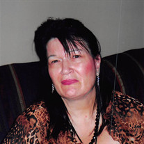 Sandra Kay Wood