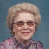 Marion E Bauer
