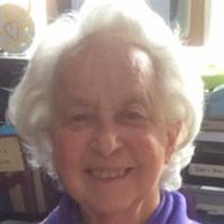 Joyce  Hornsby Wyant