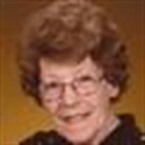 LaVon Marion Olson