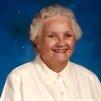 SISTER EILEEN CHAMBERLAIN