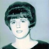 Mary  King Wilson