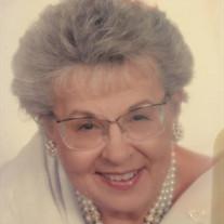 Barbara Jean Costigan
