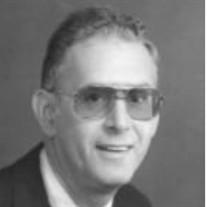 Dr. Mervyn Rimai