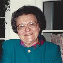 Joan Gregory Scott