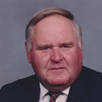 Mr. Laurie Johan Carlson