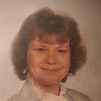 Donna Marie Deschaine Hackett