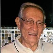 Michael Martucci, Sr.