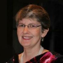 Karen Jean Sharer Sykes
