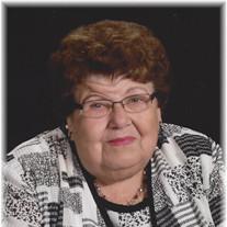 Kathryn  Vander Plaats