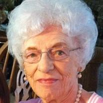 Mrs. Stella T. Banka (Klocko)