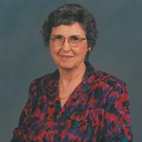 Dorthie Louise Kirkbride