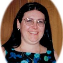 Heather May Carmichael