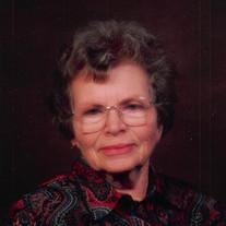 Joan Veronica Dickie