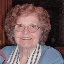 Bessie P. McCoy