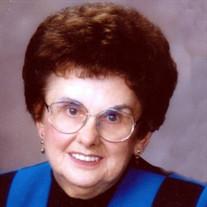 Ruth Schwarzkopf