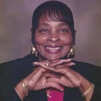 Thelma James