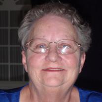 Shirley Eva Marie Dumont