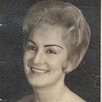 """Ruth  """"Eloise"""" Barber"""