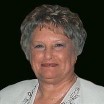 Marguerite Lynn Peterson