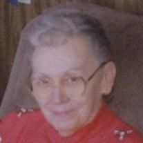 Patricia  Ann Schaeffer Getz