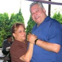 Mrs. Zaida Iris Garcia