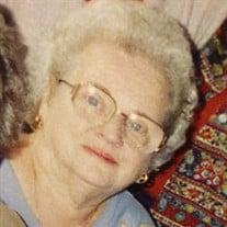 Sue E. Gibson Griffith