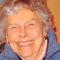 """Kathleen """"Kitty"""" S. Hunt"""