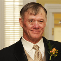 Mr. George  Harold Carpenter