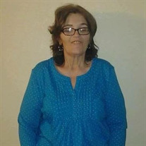 Mrs. Sharon Lee Gallaher