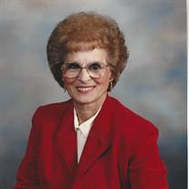 Audrey Clara Elrose