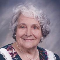 Wanda W. Johnson
