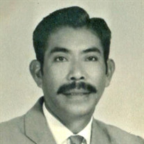 Jose C. Saravia