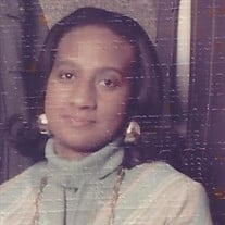 Mrs. Yvonne Louise Barbour McLamb