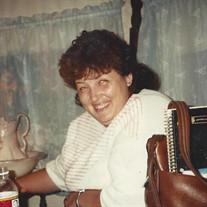 Donna Jean Pacheco
