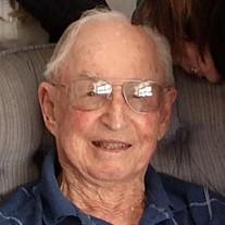 Harry L. Ward